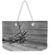 Driftwood Weekender Tote Bag