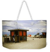 Drink Of The Day - Miami Beach - Florida Weekender Tote Bag