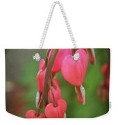 Dripping With Love Weekender Tote Bag