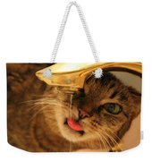 Drips On The Tongue Weekender Tote Bag