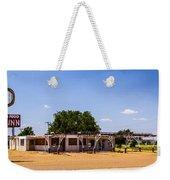 Drive Inn Weekender Tote Bag