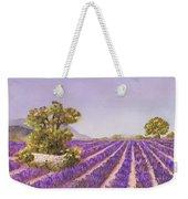 Drome Provence Weekender Tote Bag
