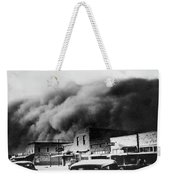 Drought, 1934 Weekender Tote Bag