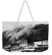 Drought, 1934 Weekender Tote Bag
