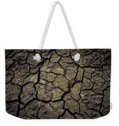 Drought Weekender Tote Bag