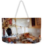 Dry Cleaner - The Laundry Room Weekender Tote Bag