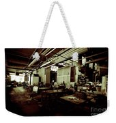 Dry Cleaning Plant Weekender Tote Bag