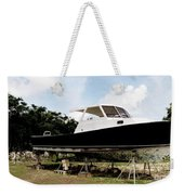 Dry Dock Weekender Tote Bag