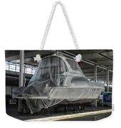 Dry Docked Weekender Tote Bag