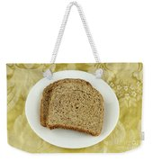 Dry Toast Weekender Tote Bag