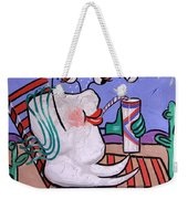 Dry Tooth Dental Art By Anthony Falbo Weekender Tote Bag