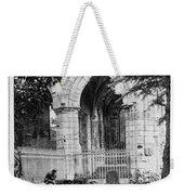 Dryburgh Abbey, 1866 Weekender Tote Bag