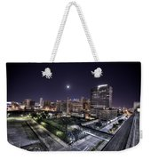 Dte In Detroit Weekender Tote Bag
