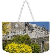 Dublin Castle Weekender Tote Bag