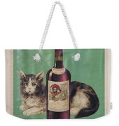 Dubonnet Wine Tonic Dsc05585 Weekender Tote Bag