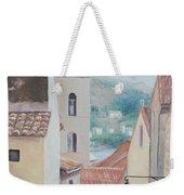 Dubrovnik Croatia Weekender Tote Bag