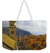 Dubrovnik - Old City Weekender Tote Bag
