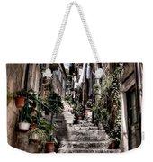 Dubrovnik Streets 6 Weekender Tote Bag