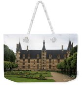 Ducal Palace Nevers Weekender Tote Bag