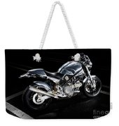Ducati Monster Cafe Racer Weekender Tote Bag