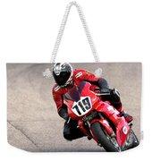 Ducati No. 719 Weekender Tote Bag