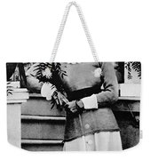 Duchess Of Windsor (1896-1986) Weekender Tote Bag
