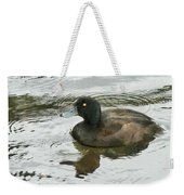 Duck Day Afternoon Weekender Tote Bag