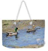 Ducks Unlimited Weekender Tote Bag