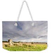 Duddo Stone Circle Weekender Tote Bag