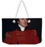 Duke Of Wellington (1769-1852) Weekender Tote Bag