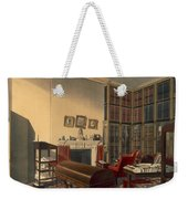 Dukes Own Room, Apsley House, By T. Boys Weekender Tote Bag