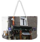 Dun Yong Amsterdam Weekender Tote Bag
