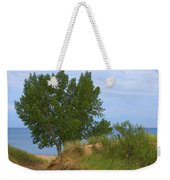 Dune - Indiana Lakeshore Weekender Tote Bag