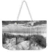 Dune Fences Weekender Tote Bag
