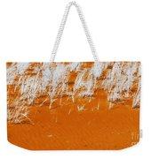 Dune Grasses Weekender Tote Bag