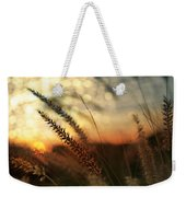 Dune Weekender Tote Bag by Laura Fasulo