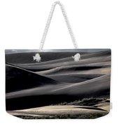 Dune Texture Weekender Tote Bag