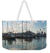 Dunedin Harbor Weekender Tote Bag