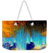 Dunes At Dusk Weekender Tote Bag