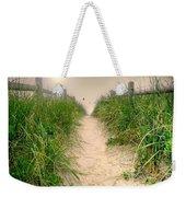 Dunes Catch Light Weekender Tote Bag