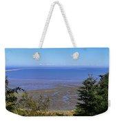 Dungeness Harbor Weekender Tote Bag