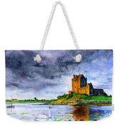 Dunguaire Castle Ireland Weekender Tote Bag