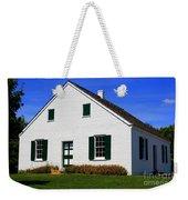 Dunker Church Weekender Tote Bag