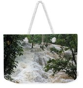 Dunns River Falls 2 Weekender Tote Bag