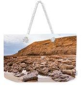 Dunraven Bay Southerndown Weekender Tote Bag