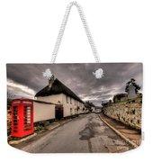 Dunsford Village Weekender Tote Bag