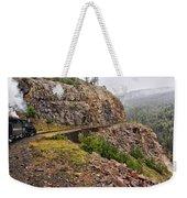 Durango Train To Silverton Dsc07599 Weekender Tote Bag