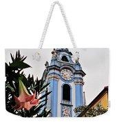 Durnstein Parish Church Weekender Tote Bag