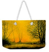 Dusk At The Refuge Weekender Tote Bag