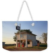 Dusk On Route 66 Weekender Tote Bag